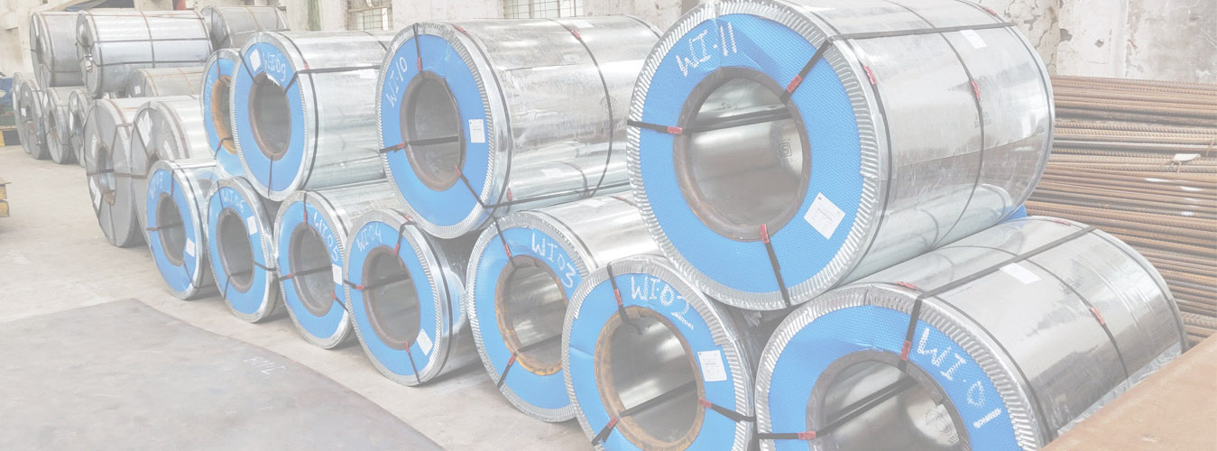PPGL Coil Dealers