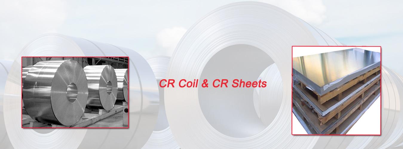 CR Coil & CR Sheet